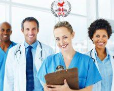 رشته پزشکی در کشور چین