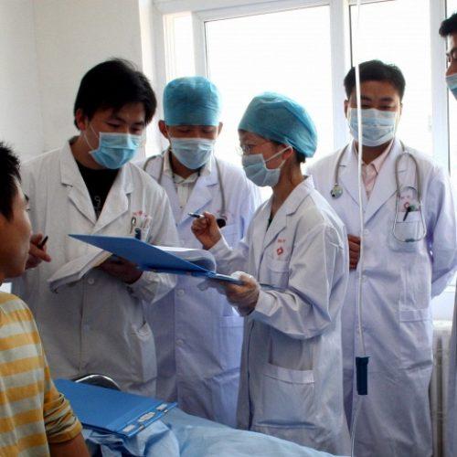 تحصیل در رشته پزشکی دانشگاه شیامن چین