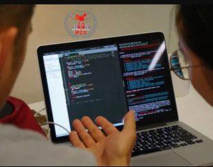 برنامه نویس #C در چین