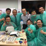 تحصیل در رشته دندانپزشکی دانشگاه شی آن جیائوتونگ چین