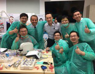 تحصیل در رشته دندانپزشکی دانشگاه شیان جیائوتونگ چین