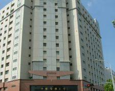 تحصیل در رشته داروسازی دانشگاه علوم پزشکی چین