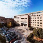 تحصیل در رشته پزشکی دانشگاه علم و تکنولوژی هواجونگ چین