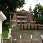دانشگاه سان یات سن چین sun yatsen