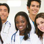 تحصیل در رشته پزشکی دانشگاه فودان چین
