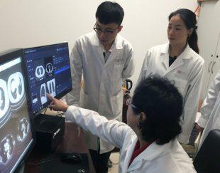 تحصیل در رشته پزشکی دانشگاه علوم پزشکی چین