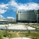 دانشگاه ججیانگ چین Zhejiang University of China