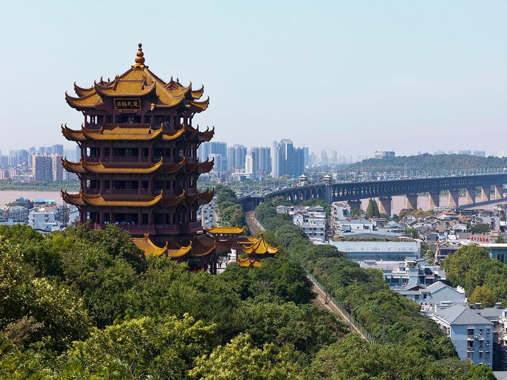 استان هوبی چین