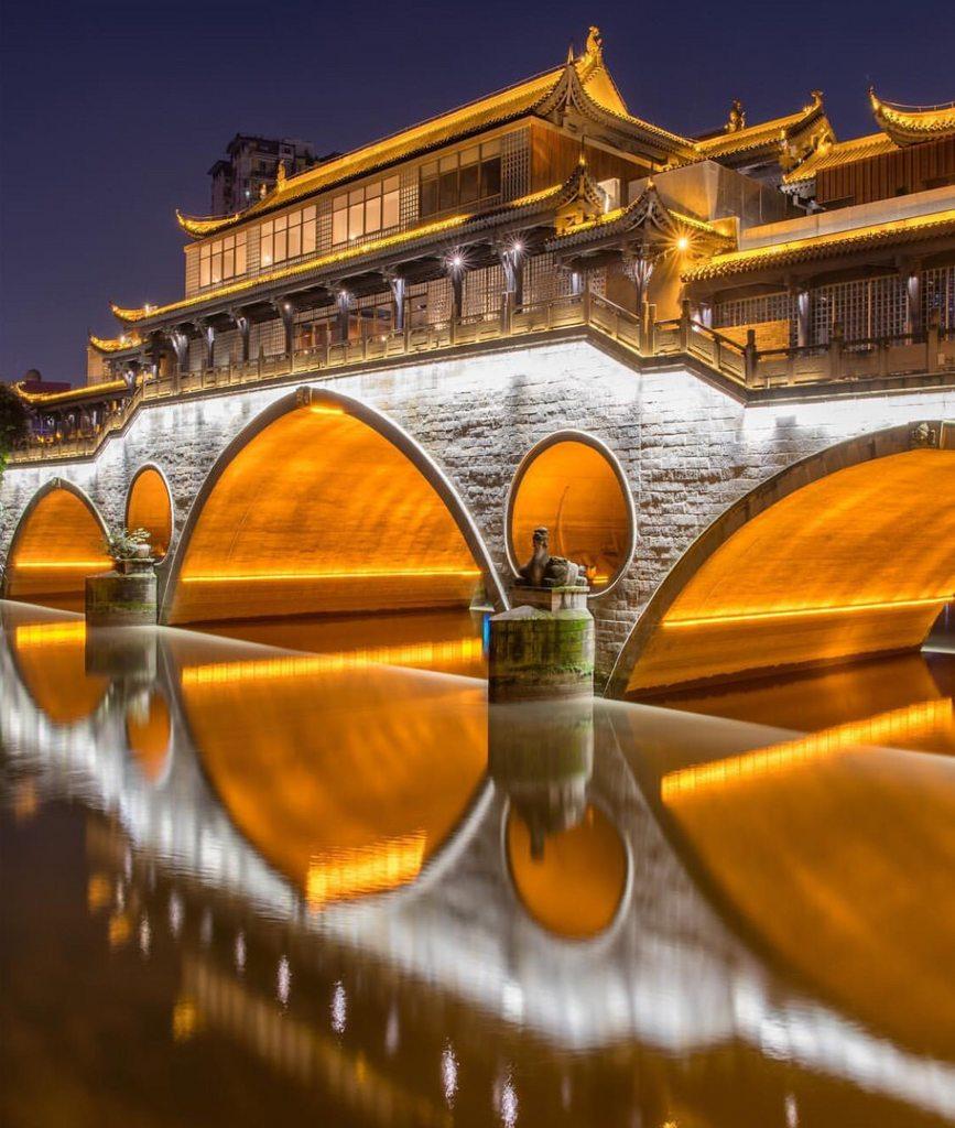 استان سیچوان چین