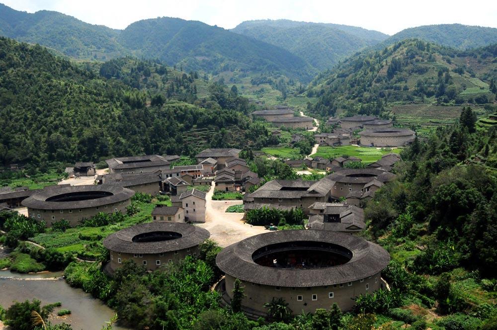 استان فوجیان