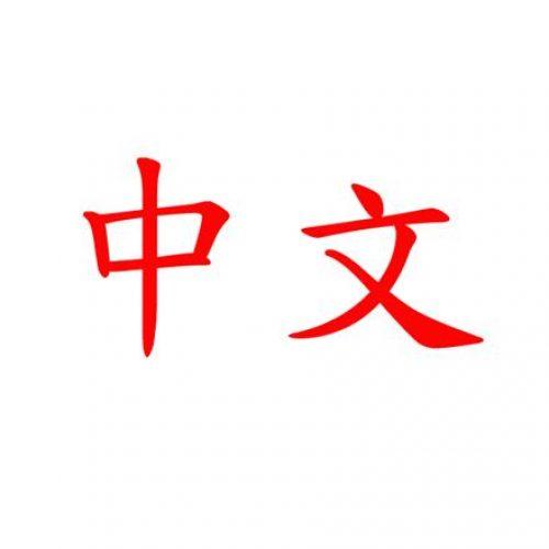 ترجمه شفاهی و کتبی زبان چینی