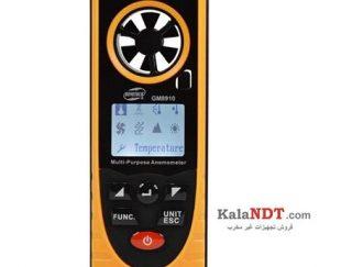 باد سنج دیجیتال بنتک مدل GM8901