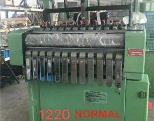 فروش دستگاه نواربافی ساخت کشور چین