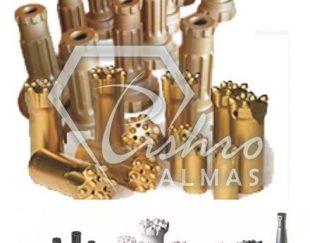تجهیزات حفاری اکتشافی معدن ژئوتکنیک