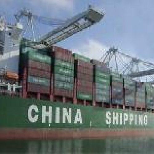 واردات مواد شیمیایی از چین