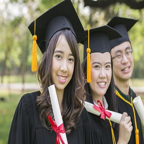 اعزام دانشجو به چین